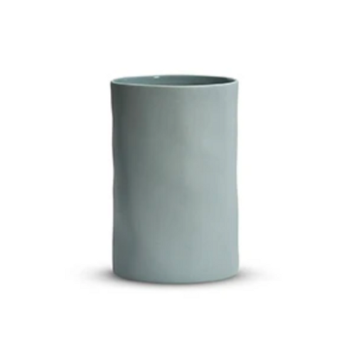 Cloud Vase Small Light Blue