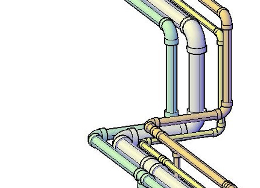 PP (PPS-EL) Piping&Fitting