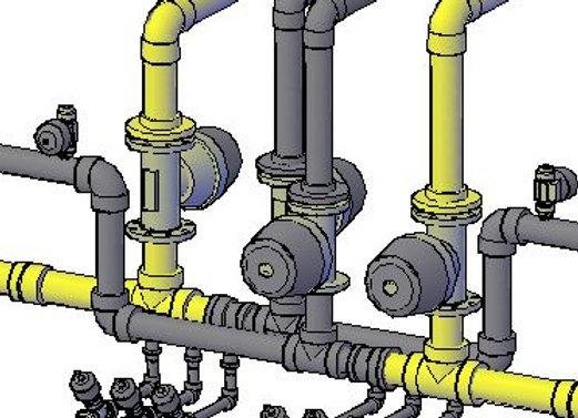 PVC-U BSP - ISO Pipe&Fitting