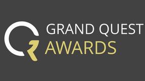 Grand Quest Award - первая крупнейшая премия в квестиндустрии!