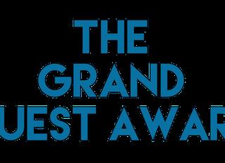 Журнал Grand Quest Magazine. Все о квестах и околоквестового пространства!