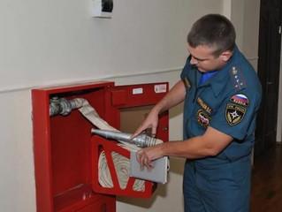 Частые вопросы по пожарной безопасности