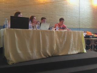 04.08.17 в 17.00,в VINYL LOFT состоялась очень важная для индустрии лекция-диалог участников рынка к