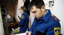 Пожарные получили право приостанавливать работу компаний на срок до трех месяцев
