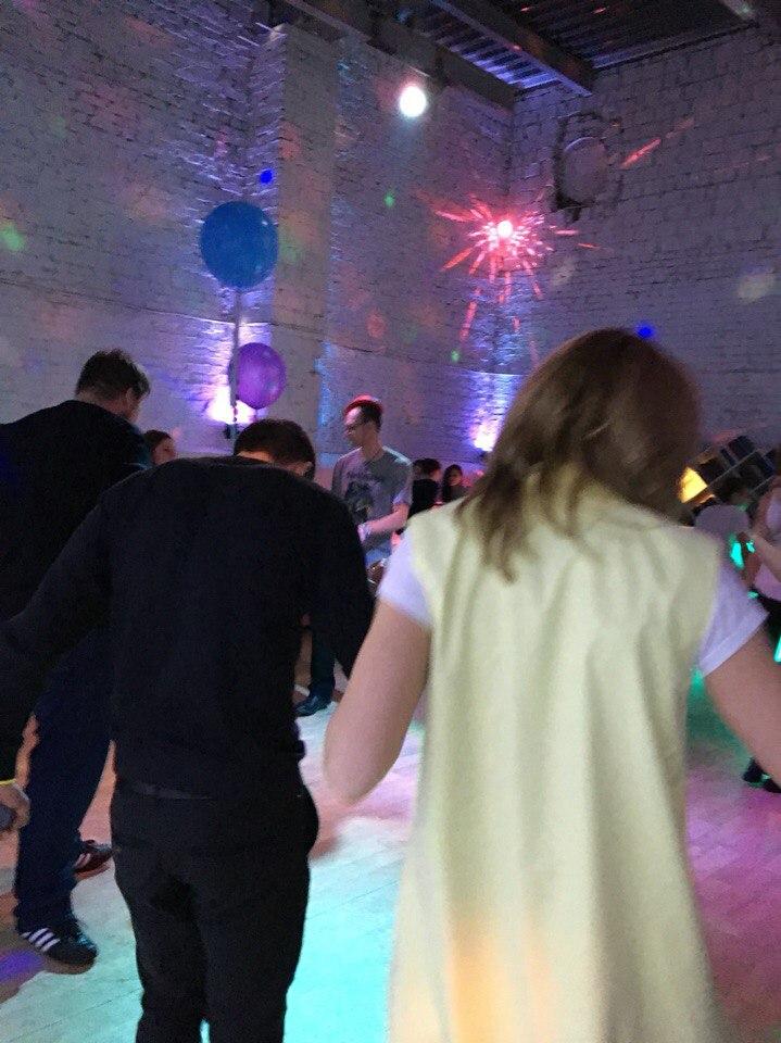 Танцы. Танцы. Танцы.