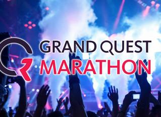 III Ежегодная премия среди квестов - The Grand Quest Award'2017