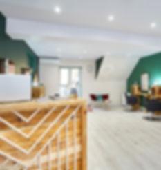 Margaux Salon Highbury