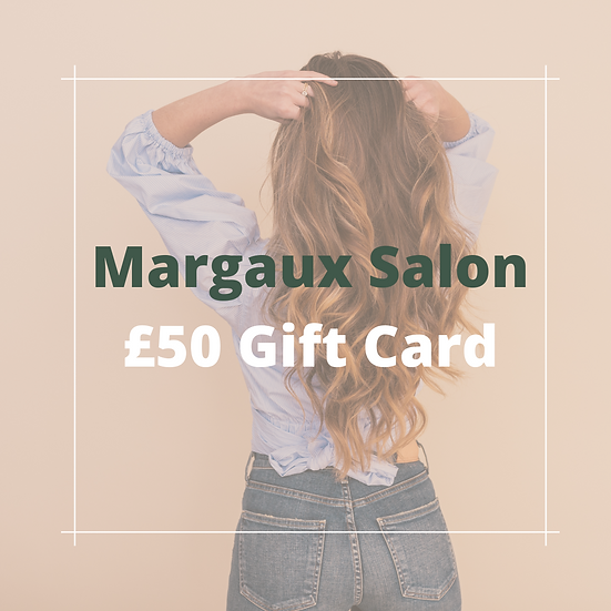 Gift card M