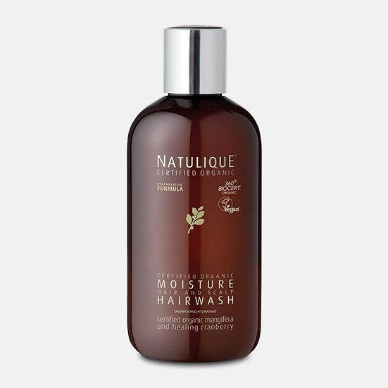 Moisture shampoo - 250ml