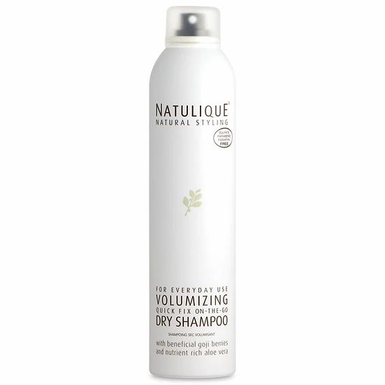Volumising dry shampoo - 300ml