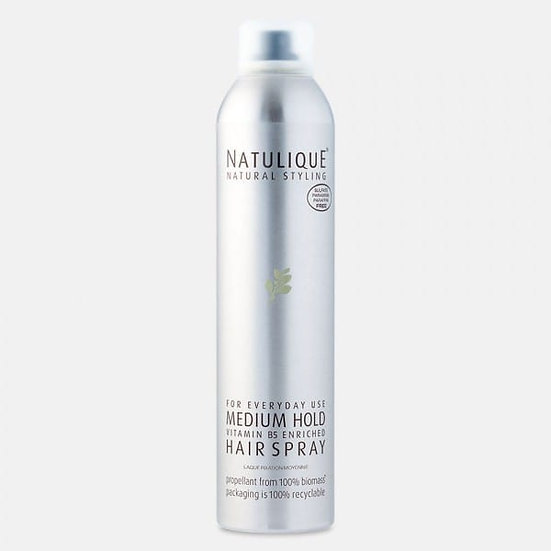 Medium hold hair spray - 300ml