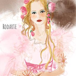 #draw a dot Rodarte