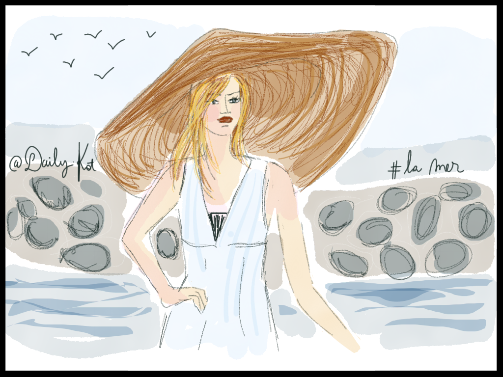 The Jacquemus Hat Obsession 5