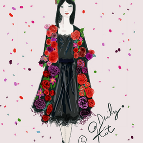 Outfit-her fashion days of june