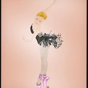 Des histoires de Ballerines...