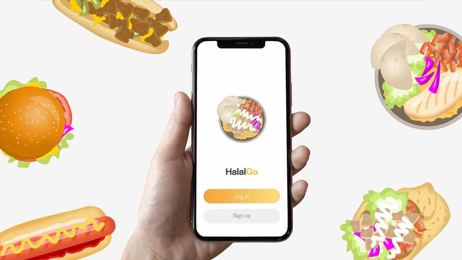 01 / HalalGo