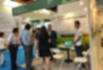 Volcanix Promotion in Asia Agri-Tech Fait Taiwan