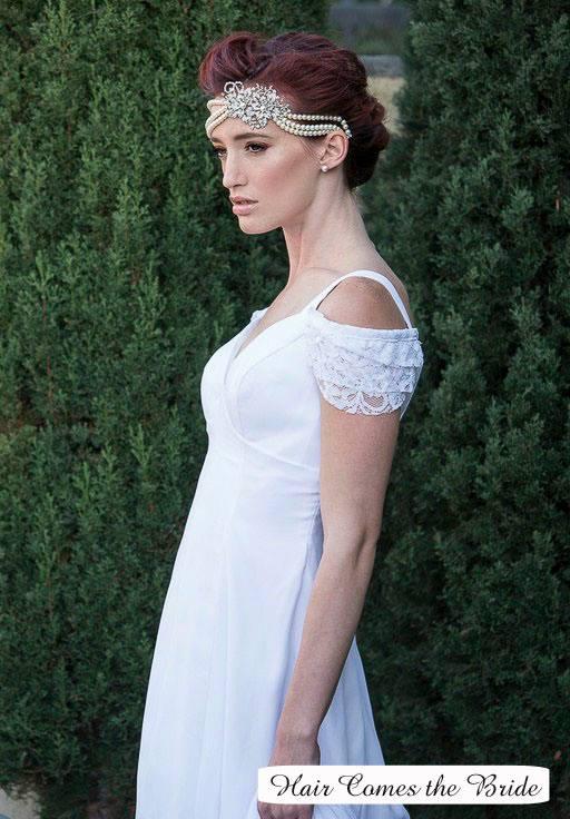 bridal magazine