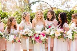 Bridal Party Bridesmaids Goals