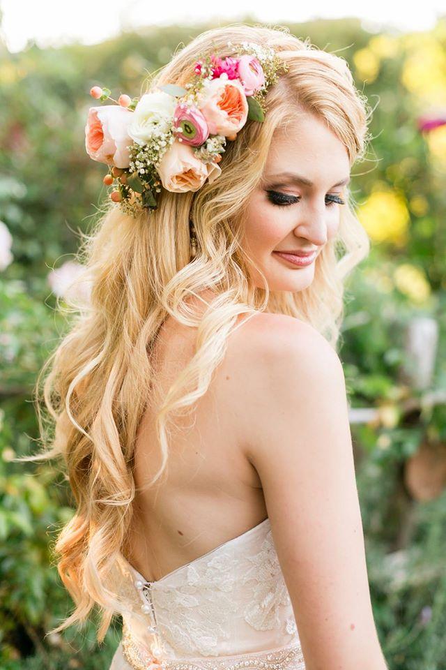 Bridal Makeup Eyeshadow
