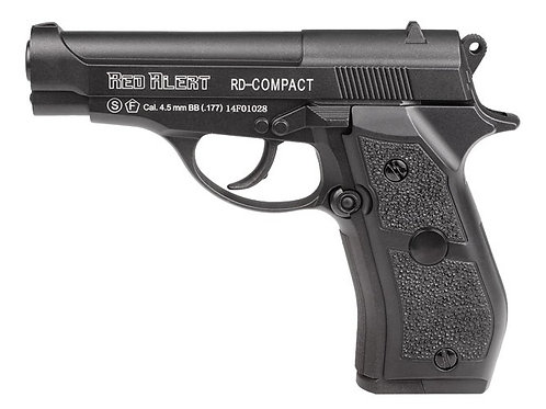 Red Alert RD-Compact CO2 BB