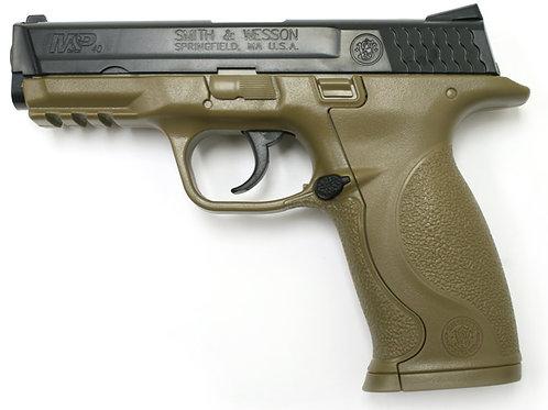 Smith & Wesson M&P, Dark Earth