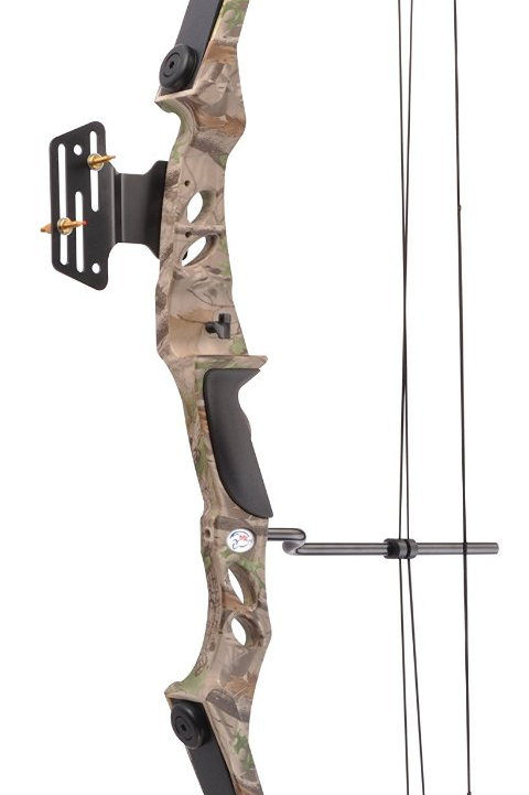 Leader Accessories Archery Hunting Compound Bow
