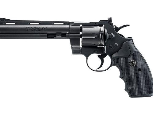 Colt Python .357 CO2 Pellet/BB Revolver