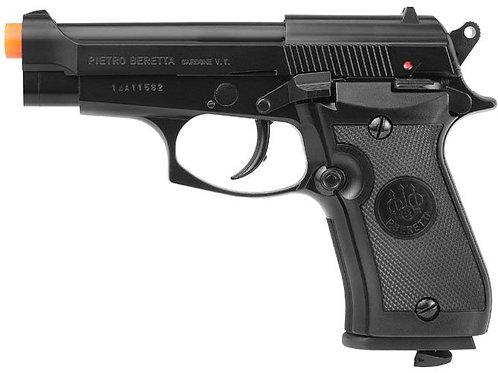 Beretta M84 FS CO2 Blowback Metal