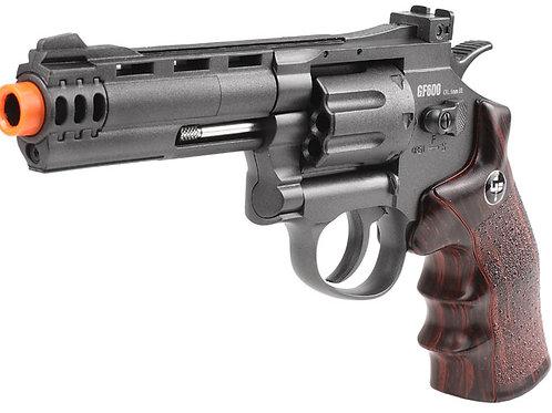 Colt Python .357 Metal CO2