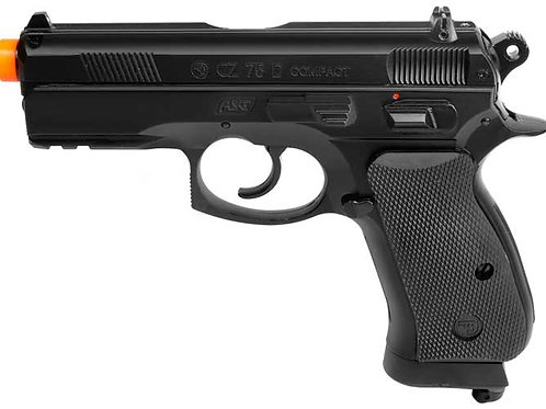ASG CZ 75D CO2 Compact, Airsoft
