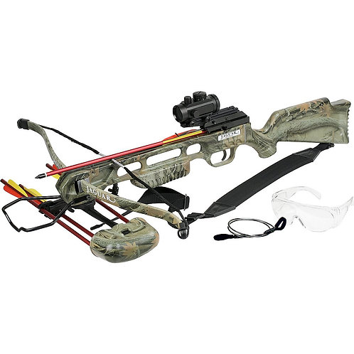 175 Lb. Jaguar CR-013 Series Crossbow