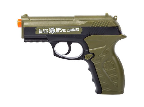 Black Ops, Zombies CO2 Airsoft Pistol
