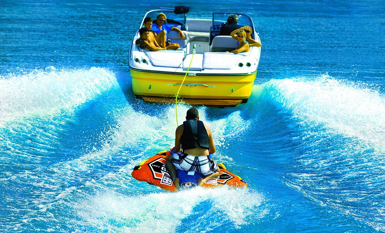 WOW World of Watersports, 13-1030,2