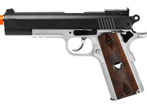 TSD Sports M1911 Pistol Heavy Weight, BSW