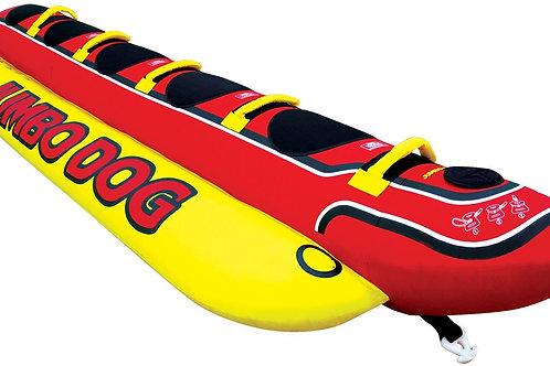 Hot Dog 5