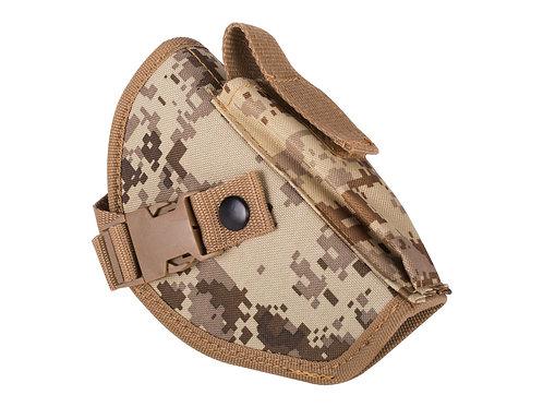 Marines Tactical Holster, Digital Camo