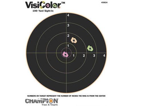 "Champion High-Visibility, 8"" Bull, 10pk"