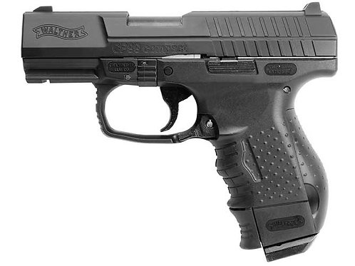 Walther CP99 Compact CO2 blowback