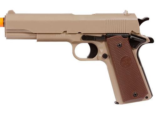 Crosman Marines Airsoft SP02 Spring Airsoft Pistol