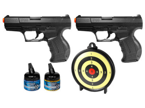 Walther P99 Dueler Spring