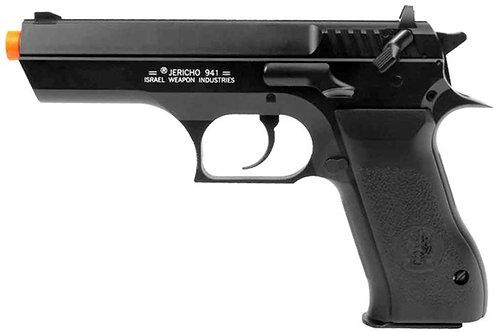 IWI Jericho 941F CO2 Airsoft Pistol