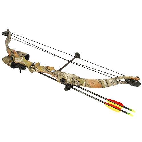 Archery Hunting Compound Bow Camo
