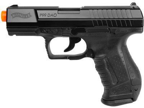 Walther P99 Blowback CO2