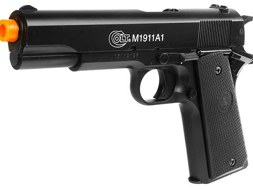 Colt M1911A1 Spring Airsoft Pistol