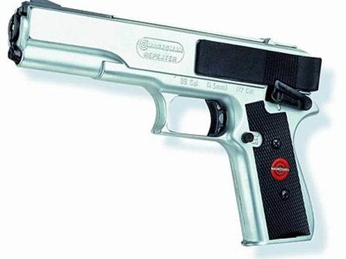 Marksman 2000K Air Pistol,  Silver