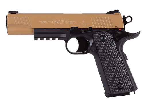 Colt M45 CQBP CO2 Pistol