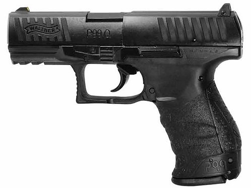 Walther PPQ / P99 Q CO2