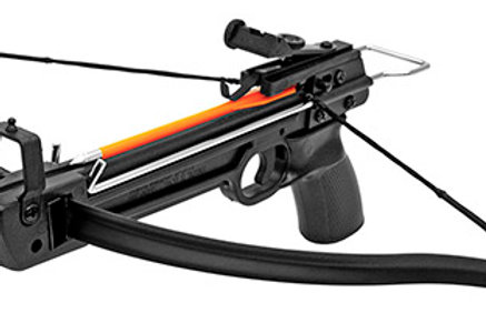 50 Lb. Bolt Pistol Crossbow