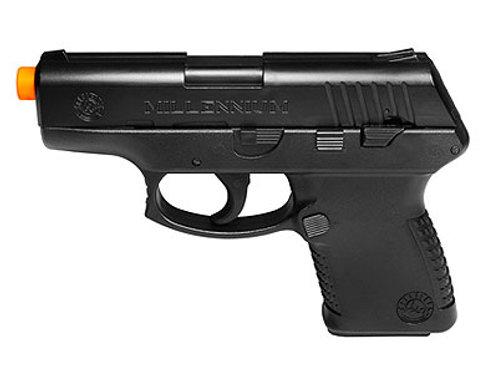 Taurus Millennium PT111, Black